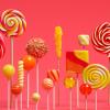Nexus4にAndroid 5.0 Lollipopをいれてみた