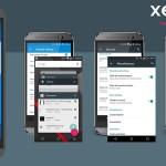 Nexus4 を XenonHD-5.0.2 Beta 3 (11.01.15) に更新してみた