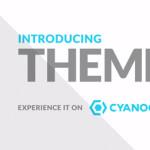 Nexus5 の Euphoria-OS のCM12 テーマエンジンを試してみた