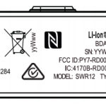 SONY 「SmartBand SWR10」の後継機「SWR12」は心拍計搭載