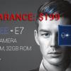OPPOMARTでGionee Elife E7が$179で発売中 日本からも購入可