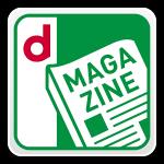 【2015年5月】dマガジン配信予定 for Googleカレンダー
